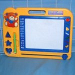 Pr/ Bag Magnetic Drawing Board