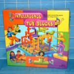 P/B Intelligence Toy Blocks