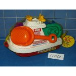 N/H 5pcs Beach Set - Boat
