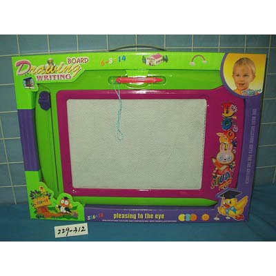 Magnetic Drawing & Writing Board